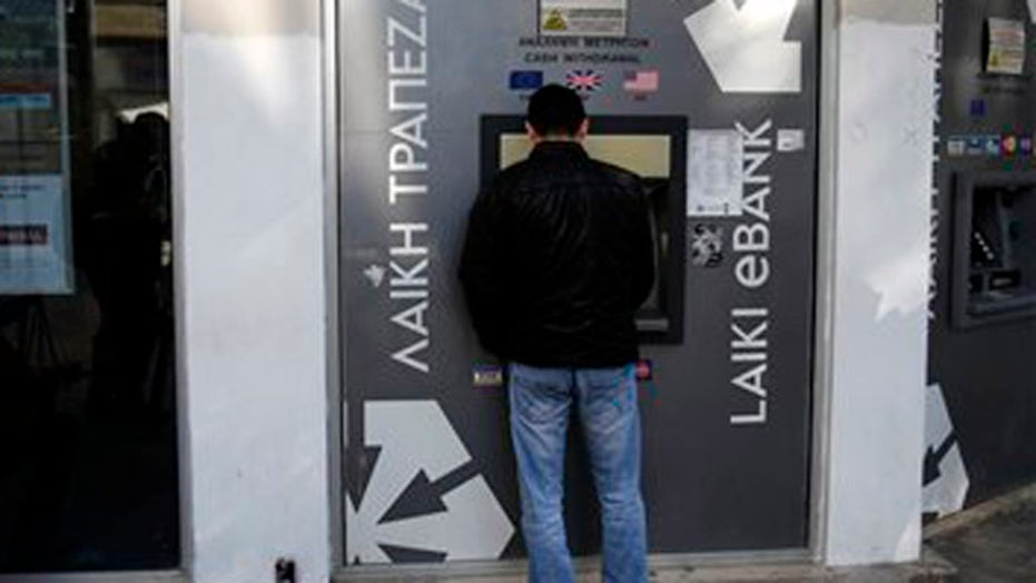 The real impact of the Cyprus bailout
