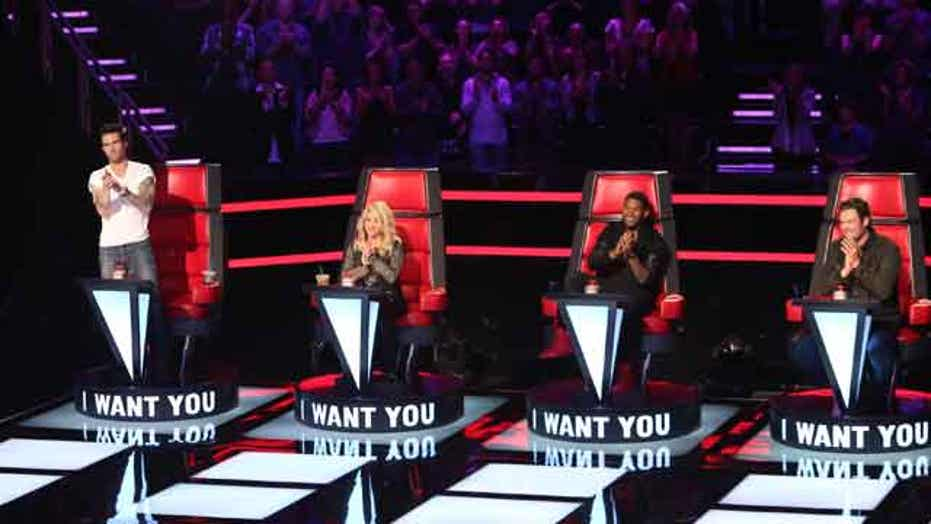 Can 'The Voice' pull NBC out of its darkest days?