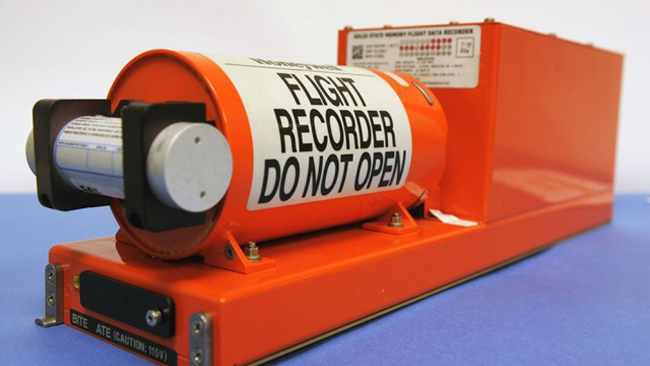 Missing Malaysia jet: Time to rethink the black box