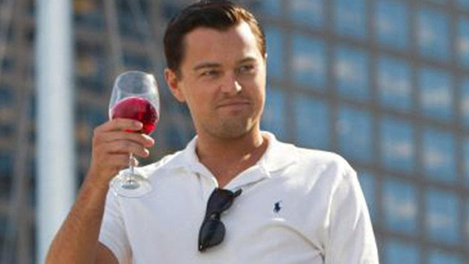 Bring Leonardo DiCaprio home