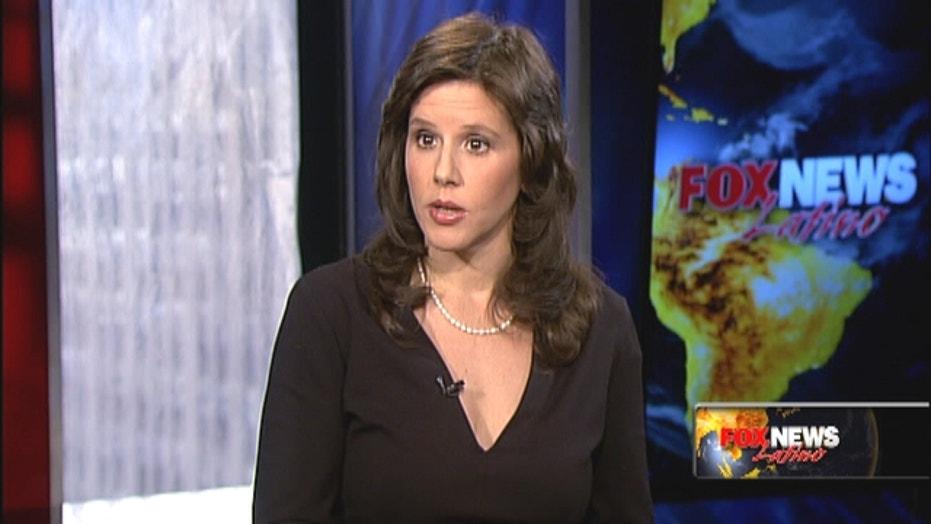 Former Hugo Chavez Advisor, Eva Golinger, On The Unrest In Venezuela