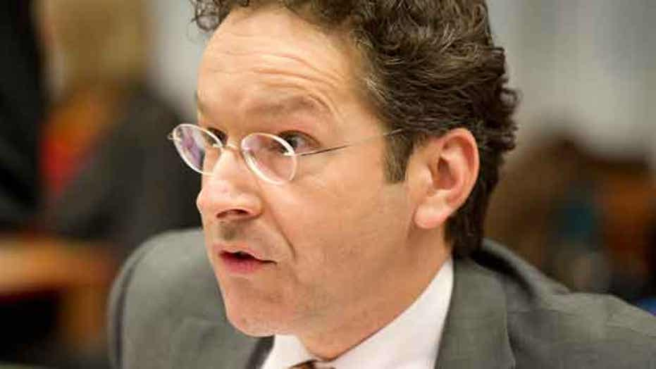 Eurozone chief suggests more bank account raids could come