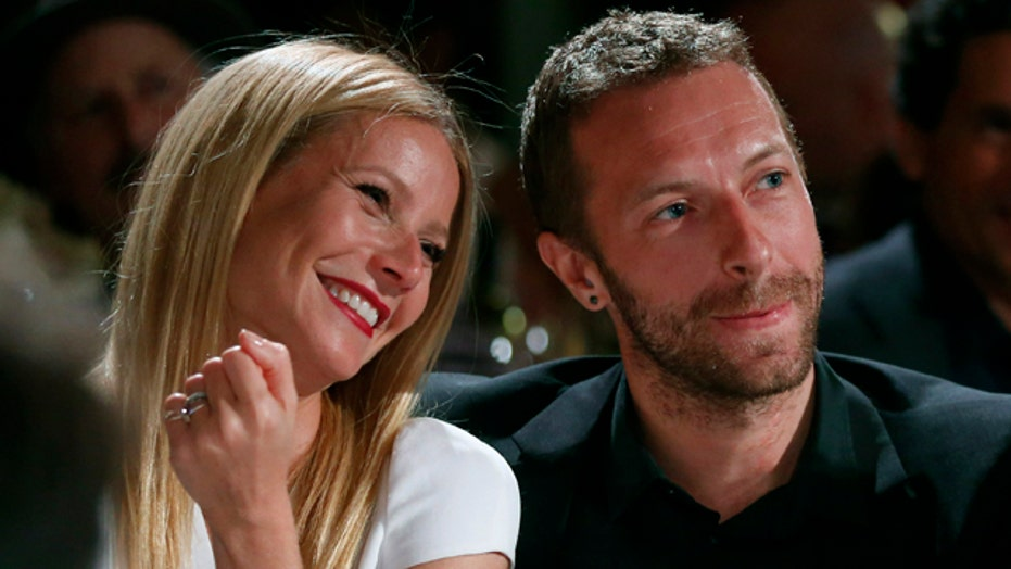 Paltrow/Martin split: Too lame for words?