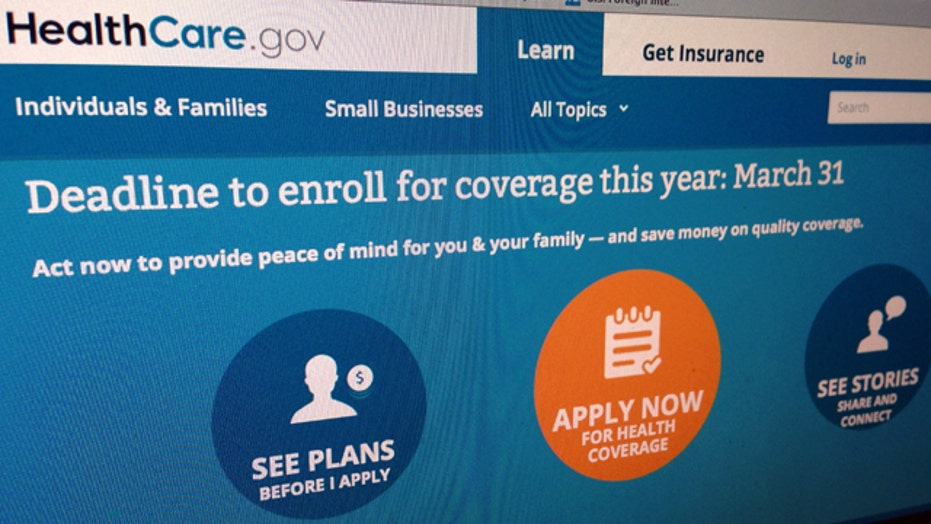 WH extends ObamaCare enrollment deadline: Does it matter?