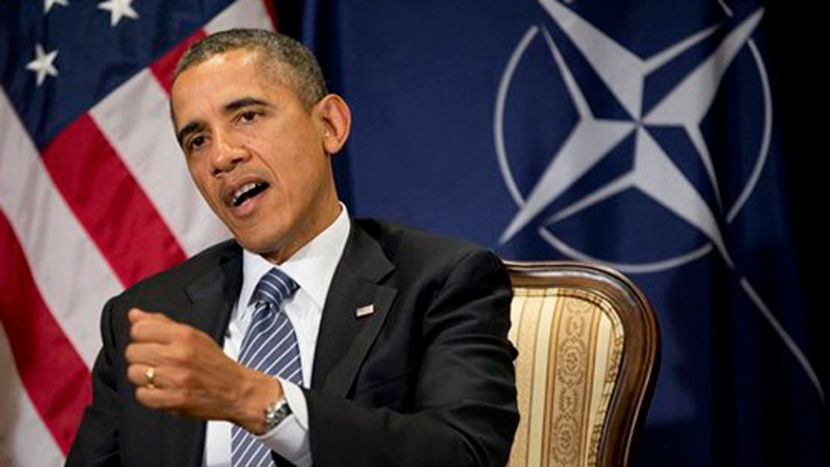 Is Obama tough enough on Russia?