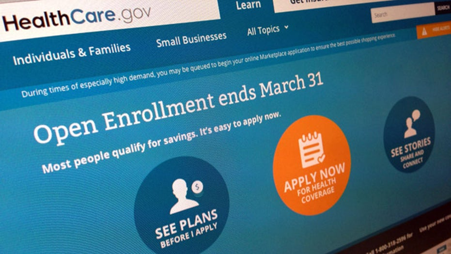 Back end of ObamaCare website still not fixed?