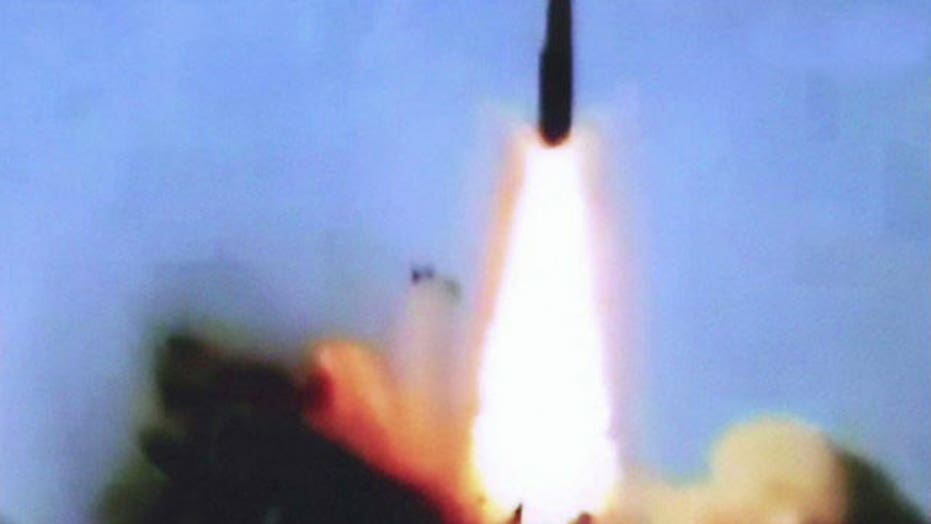 Gordon Chang: North Korea is becoming dangerous