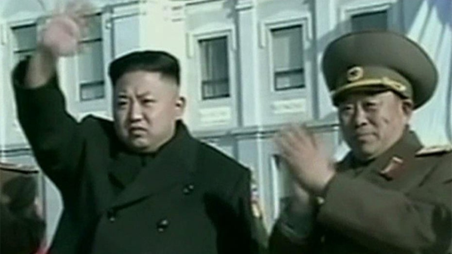 North Korea cuts critical military hotline