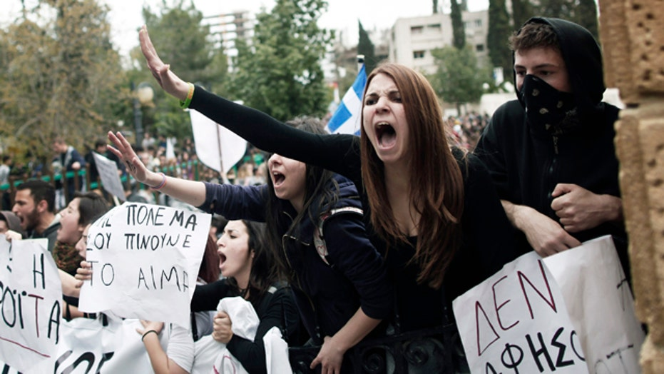Why should Americans care about Cyprus bailout?