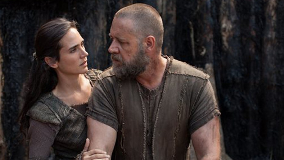 'Noah' faces storm of criticism over religious merits