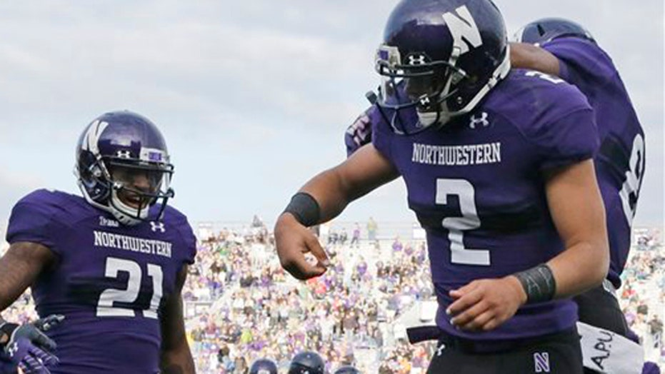 Northwestern union victory shaping future of college sports?