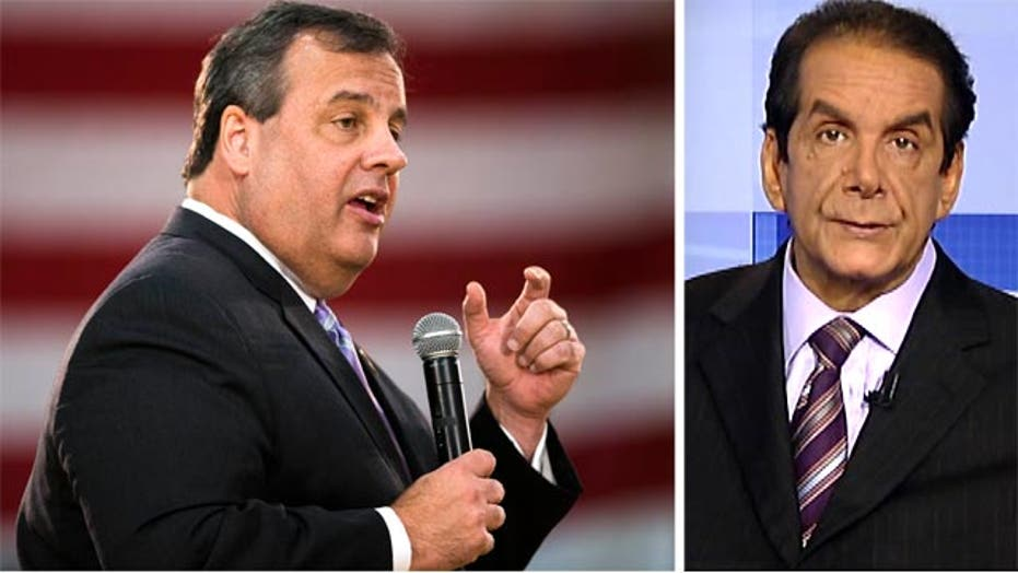 Is Christie permanently damaged goods for 2016?