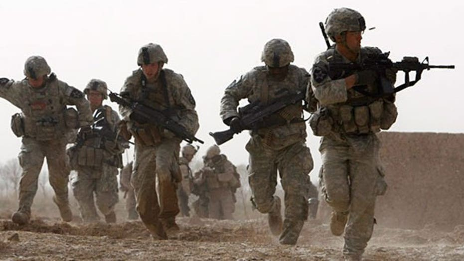 Should the US bolster its military presence in Europe?