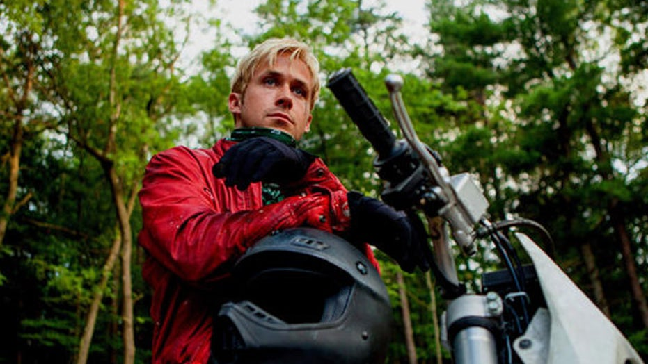 All-Star cast in 'The Place Beyond the Pines'