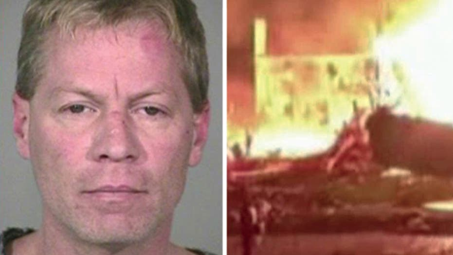 New charges in deadly Indiana home explosion