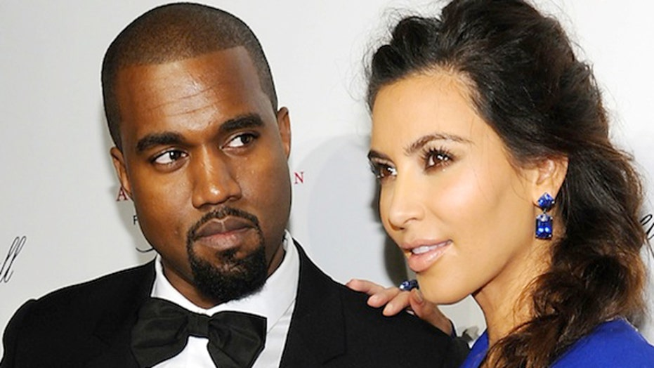 Kim and Kanye have last laugh