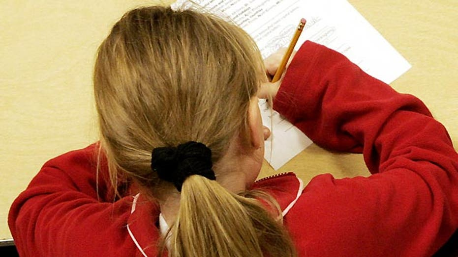 Common Core could become major 2014 election issue