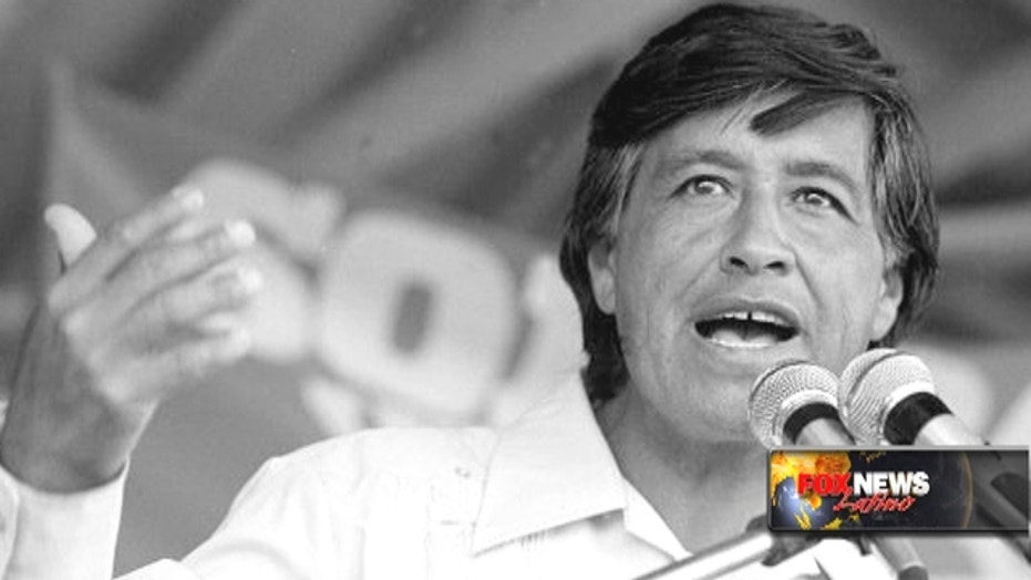 Cesar Chavez: 5 Things You Didn't Know About His Life