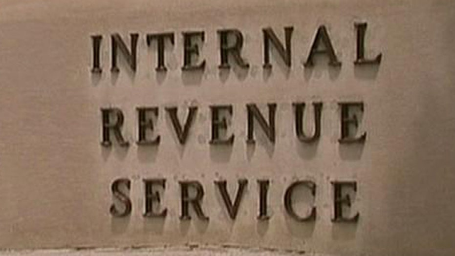 IRS boldly goes where no government agency has gone before