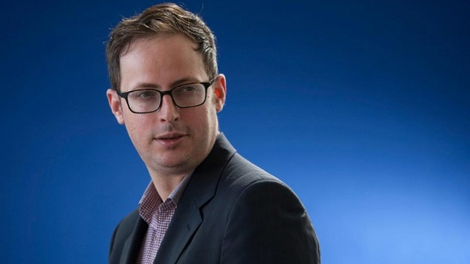 Democrats falling out of love with Nate Silver?