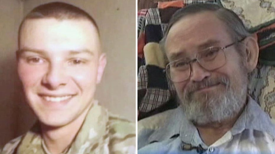 Soldier to donate liver to grandfather