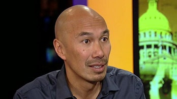 Christian Pastor Francis Chan leaving US to be international missionary in Hong Kong: 'Why wouldn't I go?'