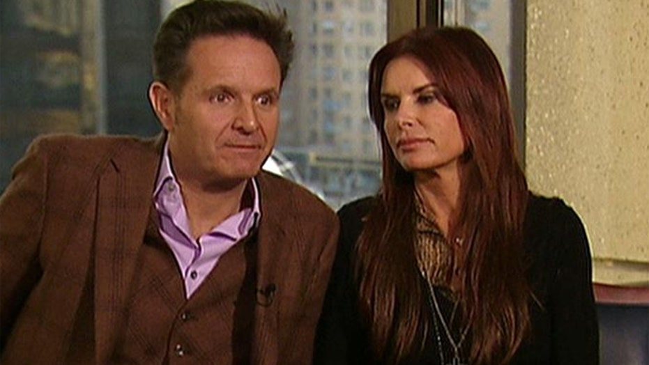 Beyond the Dream: Mark Burnett and Roma Downey