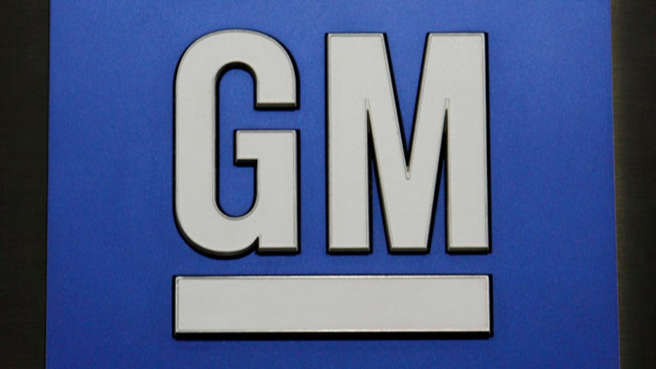 GM CEO to testify on alleged slow response to defects