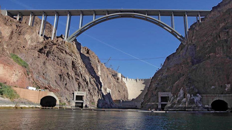 Dam Shame: Hoover's workforce nears retirement, gov't