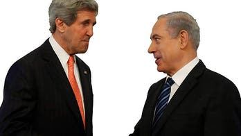 What's really holding up Middle East peace
