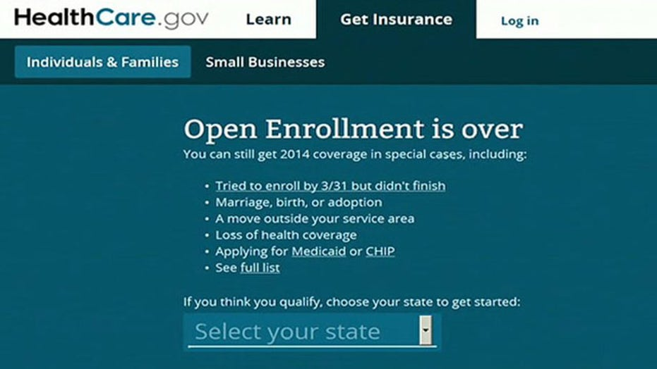 ObamaCare sign-ups reportedly on track to hit 7-million mark
