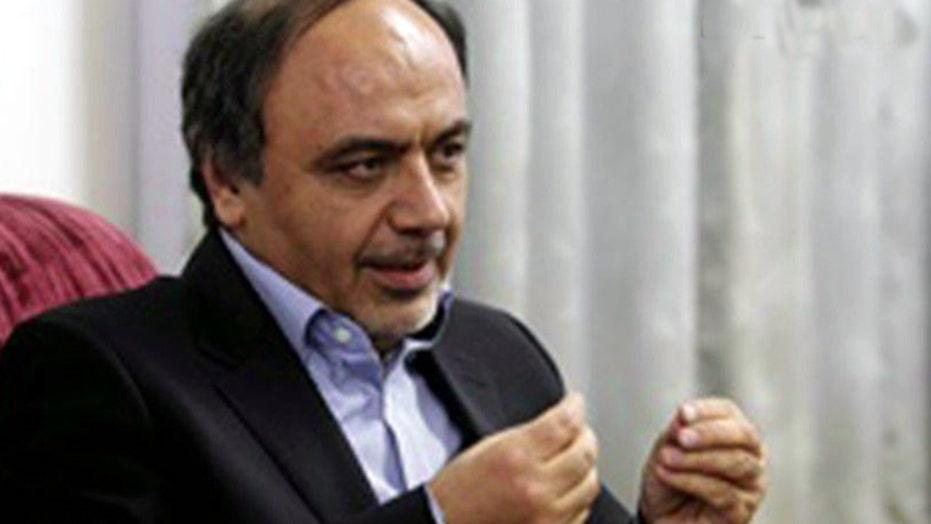 Should the US deny visa for Iran's new UN ambassador?