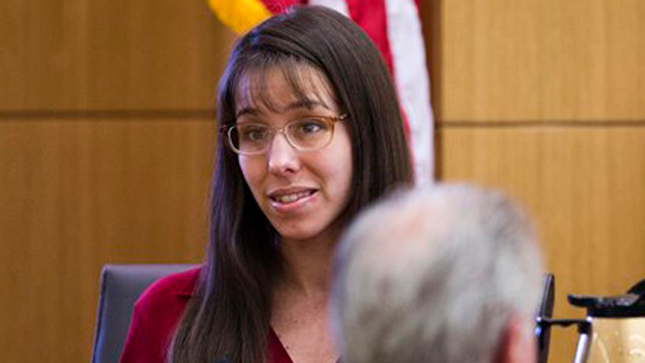 Should the jury convict Arias?