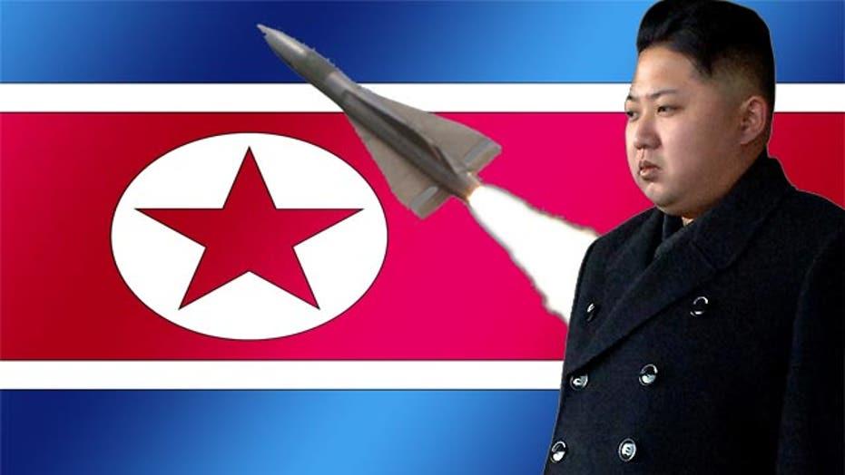Should US fear North Korea's nuclear threat?