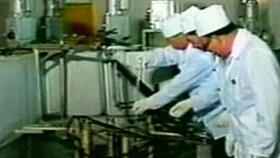 North Korea vows to restart nuke plant