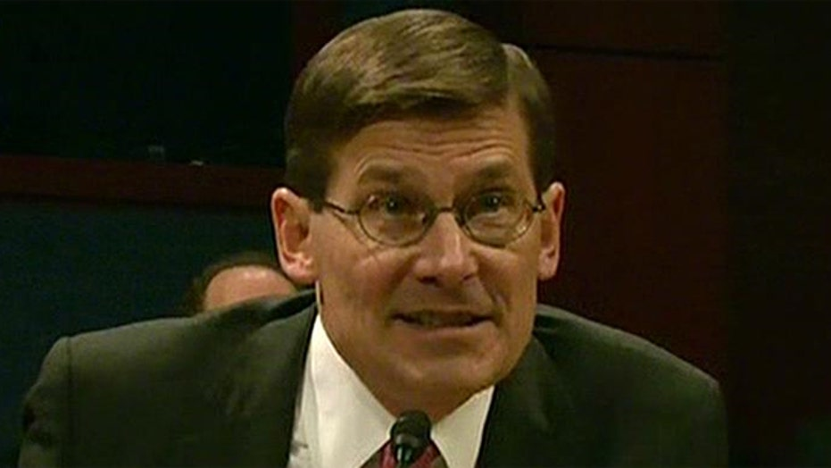 Political fallout from Michael Morell's Benghazi testimony
