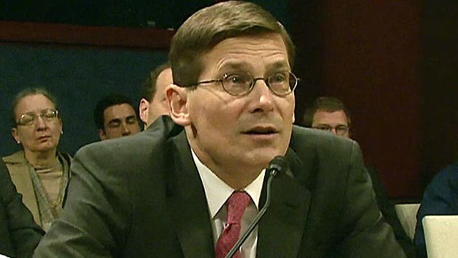 Fmr. Deputy CIA Director Mike Morell grilled on Capitol Hill