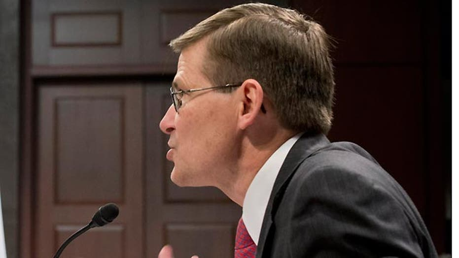 Reaction to Mike Morell's testimony on Benghazi