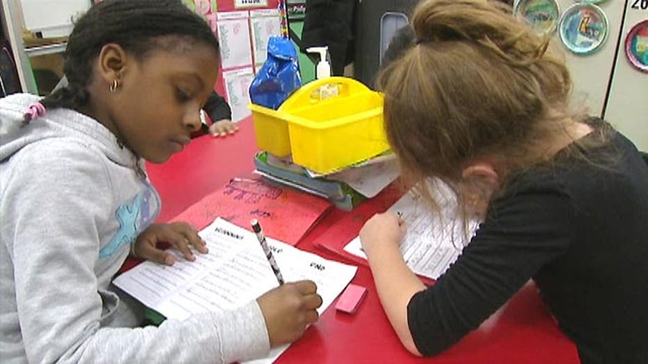 Many states taking a stand against Common Core