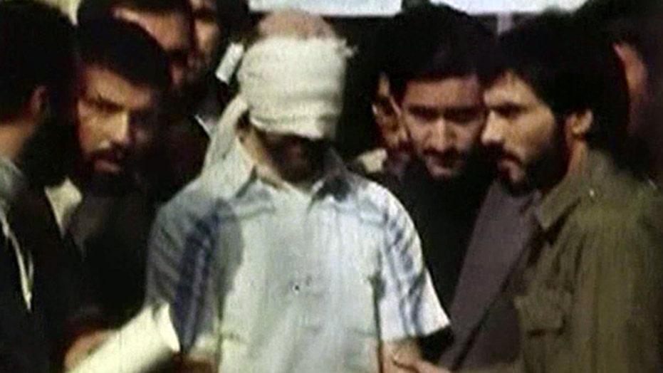 Iran names 1979 US Embassy hostage-taker as ambassador to UN