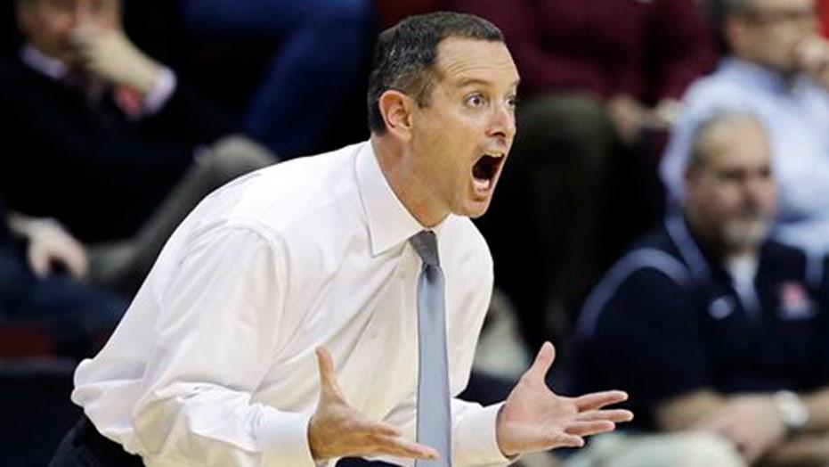 Rutgers coach firing too little, too late?