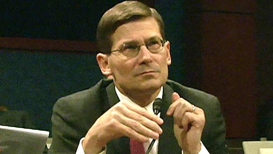 Analysis of Morell's testimony about Benghazi talking points