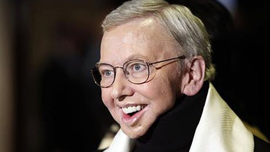 The balcony is closed: Remembering Roger Ebert