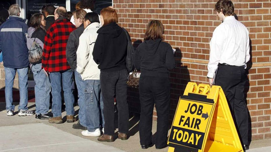 Unemployment rate remains unchanged