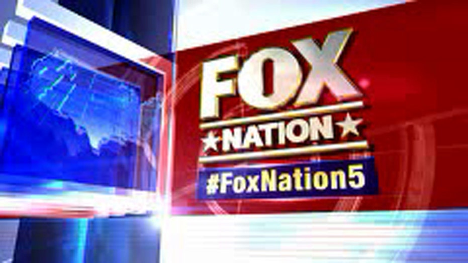 Fox Nation turns 5!
