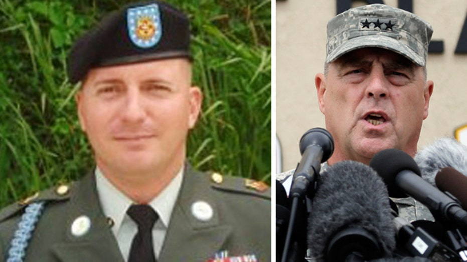 Official: 'Altercation' may have sparked Fort Hood shooting