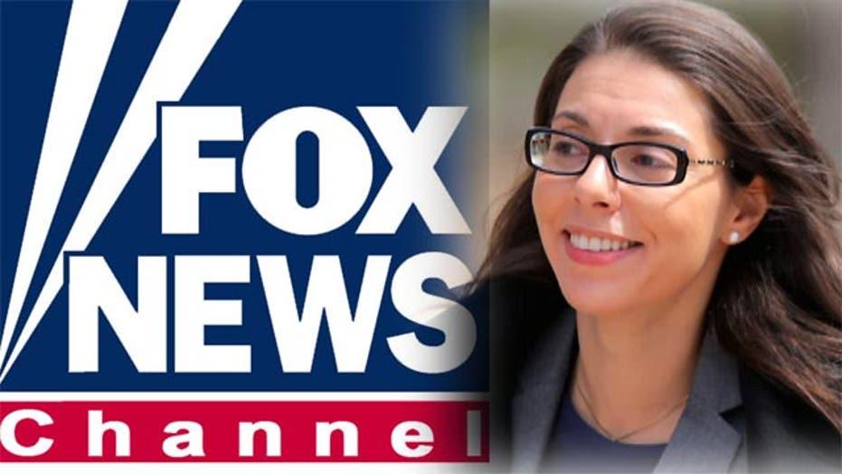 FoxNews.com reporter in First Amendment fight