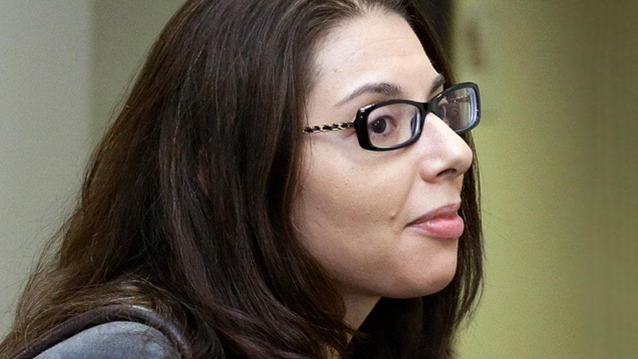 Fox News reporter faces jail for doing her job