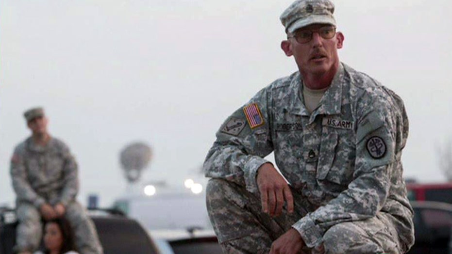 Would more gov't spending stop another Ft. Hood attack?