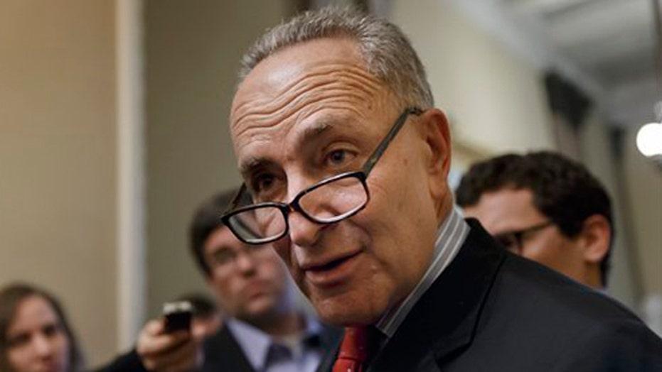 Should Senate Dems share in ObamaCare enthusiasm?